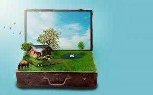 Bodenwert bebauter Grundstücke