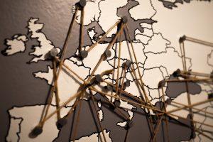 Zubehör für die Netzwerkplanung