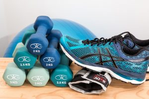 Leistungsdiagnostik und Trainingsplanung für Sportler