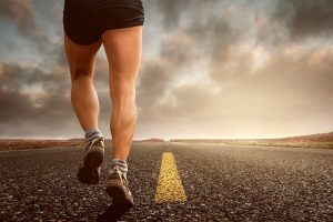 Leistungsdiagnostik für Sportler