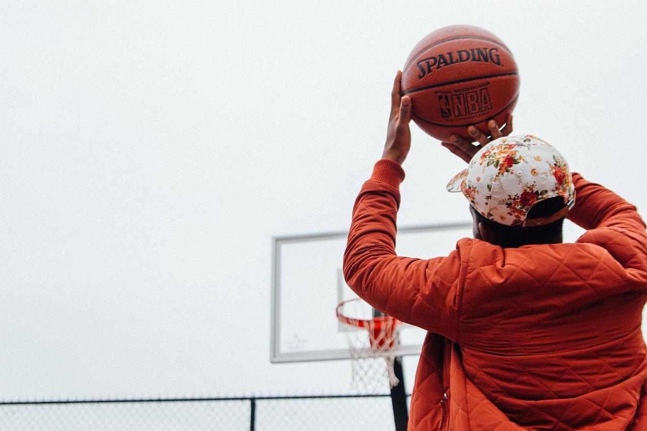 Möchten Sie mehr über Basketball erfahren?