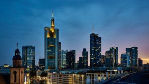 Frankfurt am Main – ideal für Geschäftsleute