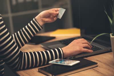 Experten-Geheimnisse über Online-Shopping